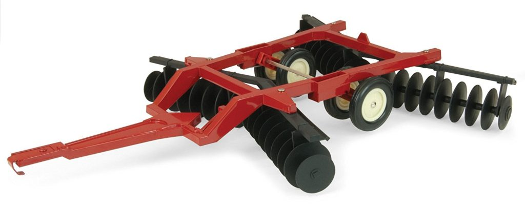 Ertl diecast vehicle - diecast farm toys