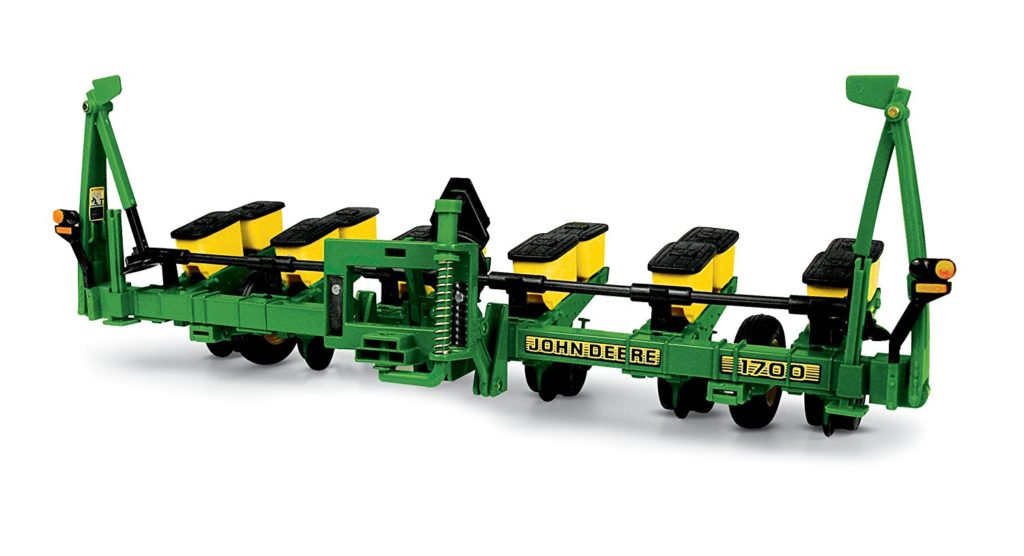 1/16 planter farm toy