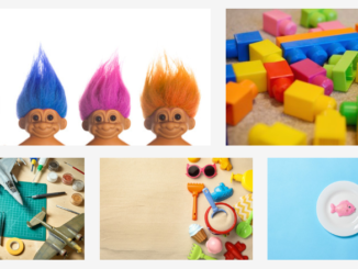 plastic toy manufacturers usa