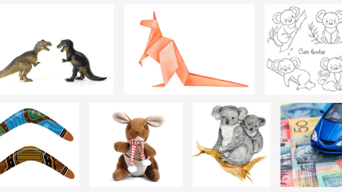 toy manufacturers australia