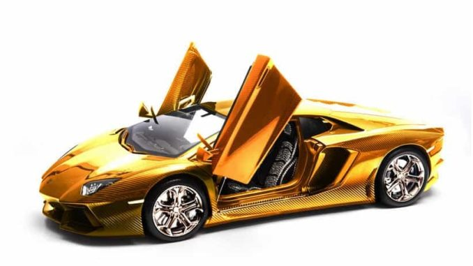 what diecast cars are worth money