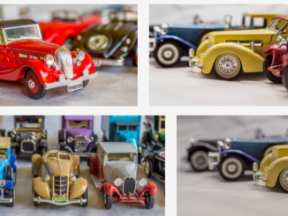 where can i sell my diecast cars