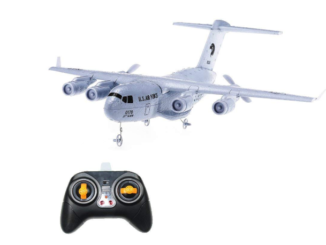 toy aeroplane with remote control price